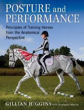 Posture and Performance by Gillian Higgins, Stephanie Martin, Adam Kemp (fore...