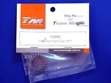 Team Magic Shock 1:8 Aluminium Pinion Gear (20T) 582640 modellismo