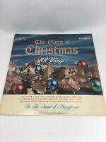 101 Strings - The Glory Of Christmas XM4- 1972 Alshire LP Vinyl Record Album