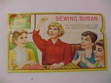 Sewing Susan Needle Kit - Made In Japan