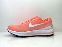 Nike Air Zoom Vomero 13 Running Trainers Orange UK 5.5 EUR 39 US 8 922909 600