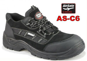 AIR SAFE SAFETY TRAINER SIZE 6