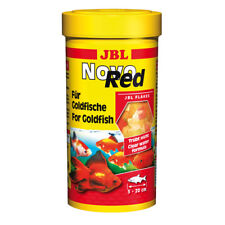 JBL Novored 1 L, Staple Food For Goldfish