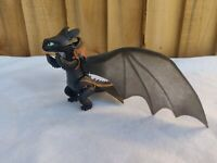 How To Train Your Dragon Toothless Night Nightfury 11'Toy