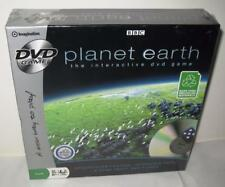 NEW PLANET EARTH THE INTERACTIVE DVD GAME FROM IMAGINATION