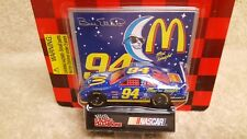 New 1997 Racing Champions 1:64 NASCAR Bill Elliott McDonalds Mac Tonight Ford