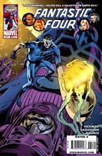 Fantastic Four #571 (NM)`09 Hickman/ Eaglesham