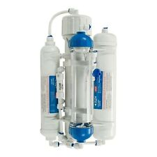More details for reverse osmosis water filter - compact 4-stage
