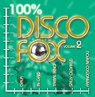 CD 100% Disco Fox Volume 2 d'Artistes divers
