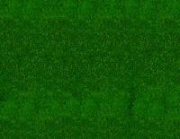 HO Scale Grass Model Train Scenery Sheets –5 Seamless 8.5x11 Dark Green