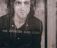 THE GREATER GOOD gone 2 Track CD feat. Lisa Germano NEU