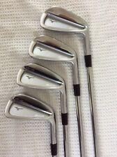 Mizuno MP-18 SC Irons, 4-P