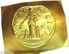 Roma Empire (Ivnoni Lvcinae) Medal-Plaque