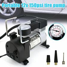 Portable Heavy Duty DC 12V 150PSI Air Compressor Pump Car Truck RV Tire Inflator