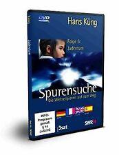 Spurensuche - Folge 5: Judentum von Hans Küng | DVD | Zustand gut