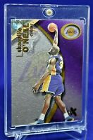 SHAQUILLE O'NEAL E-X TWINKLE SPARKLE SURFACE SP LAKERS LEGEND HOF