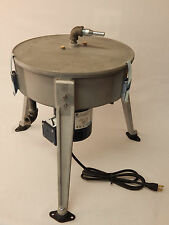 Ultimate Force Centrifuge 240V, Waste Oil, Lube Oil, Biodiesel Centrifuge, WVO