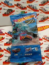 Hot Wheels Mystery Models Series 3 52 Chevy Pickuo