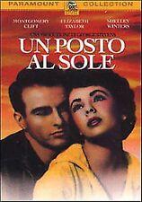 Dvd UN POSTO AL SOLE - (1951) ......NUOVO
