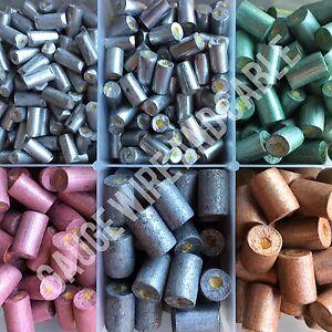 NEW Solder Slug Pellets with Flux Core for Copper Battery Cable Ends & Lugs