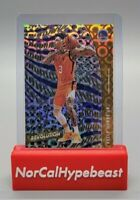 2020-21 Panini Revolution Basketball Kelly Oubre Jr. #30 Groove Parallel GSW