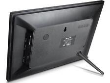 Sungale Group - CPF1032 - Sungale Cloud Frame - 10.1 LED Digital Frame - Black -