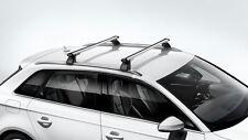 Audi Grundträger A3 Sportback 8V für Fahrzeuge mit Dachreling 8V4071151
