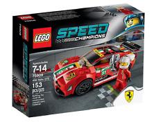 LEGO 75908 Speed Champions 458 Italia GT2  BRAND NEW