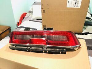 2014 2015 Camaro SS RS ZL1 LED Tail Light Passenger Side Right RH 23209712