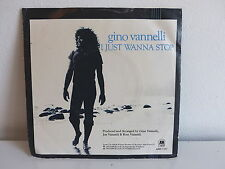 GINO VANNELLI I just wanna stop AMS 7397