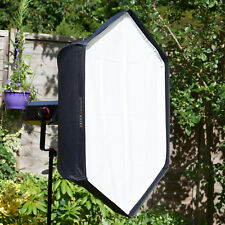 Bowens Wafer Hex 100 Softbox