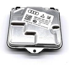 New OEM Audi A4 Q7 RS5 S4 S5 LED Light Computer Module Control Unit 4M0907397AC