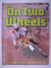 On Two Wheels -  Motorcycle Magazine Volume 1 - Issue No.5 - **FREE POSTAGE**