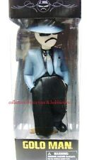"LOWRIDER MAGAZINE 2013 SUPER SHOW LIMITED EDITION GOLO MAN 9"" VINYL FIGURE 1,250"