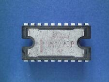 Ta7225p 3,7 W power amplifier (8 Ohm) Toshiba