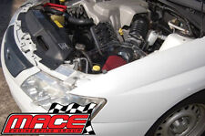 MACE CLEAR COLD AIR INTAKE HOLDEN COMMODORE VT VX VU VY ECOTEC L67 3.8L V6