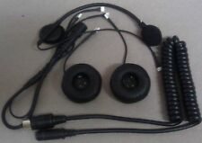 HARLEY DAVIDSON INTERCOM HEADSET