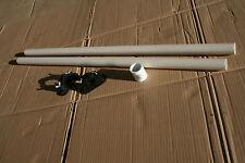 Caravan TV antenna mounting kit no 1