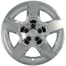 "NEW 2007-2010 SATURN AURA 17"" Hubcap Wheelcover CHROME Bolt-on"