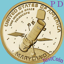 2020 P&D AMERICAN INNOVATION MARYLAND (MD) DOLLARS SET PRESALE RELEASE DEC 14th