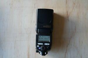 Yongnuo YN685 Wireless TTL Speedlite f/Nikon Used