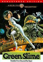THE GREEN SLIME NEW DVD