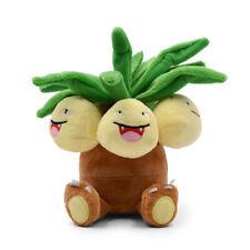 Pokemon Exeggutor Plush Doll Stuffed Figure Toys Gift 6 Inch
