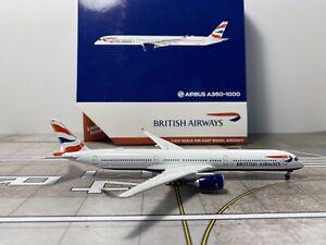 1/400 Gemini Jets British Airways A350-1041 G-XWBA