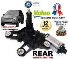 para Land Rover Freelander 2 2006>En Adelante Nuevo Trasero