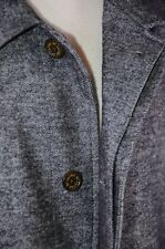 08e41eac New Jachs NY Men's Jacket Size XL Lightweight Linen Cotton Blend Button Up  $249
