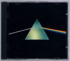 PINK FLOYD DARK SIDE OF THE MOON CD F.C.