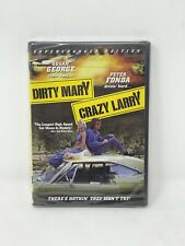 Dirty Mary Crazy Larry [Supercharger Edition]