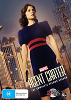Agent Carter Season 2 : NEW DVD