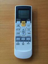 Fujitsu Air Conditioner Remote Control Asta09lcc Asta12lcc - Lifetime